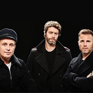 Take That - Hospitality Packages
