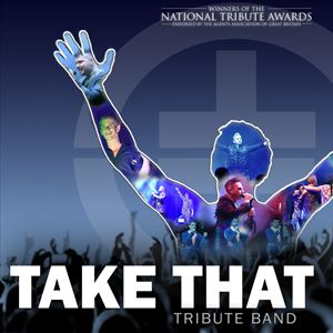 Take That Live at The Ritz