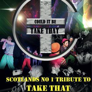 Take That Tribute Night