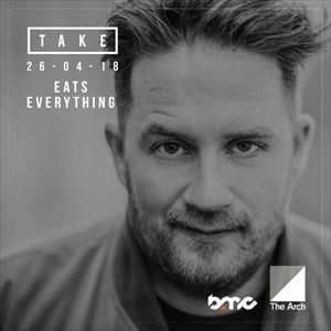 Take with Eats Everything BMC 2018 After Party