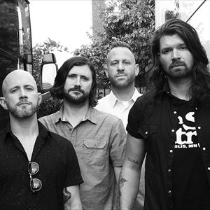 Taking Back Sunday - 20TH ANNIVERSARY TOUR