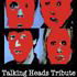 TALKING HEADS TRIBUTE - SPEAKING IN TONGUES
