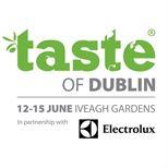 Taste Of Dublin