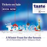 Taste Of London Winter