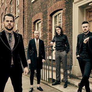 Tax The Heat - 'Change Your Position' Album Launch