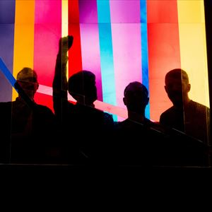 Tea Street Band | Preston
