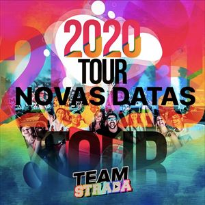 TEAM STRADA 2020 TOUR - BEJA