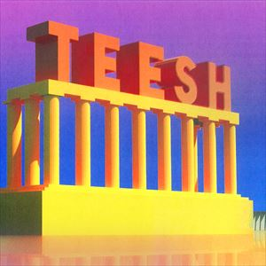 TEESH > All You Can Eat Mind Buffet