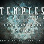 Temples Festival 2016