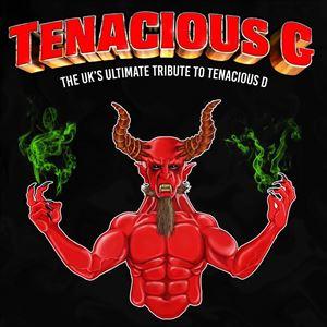 Tenacious G - A Tribute to Tenacious D