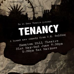 Tenancy - Hampton Hill Theatre