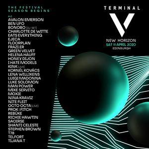 Terminal V : New Horizon