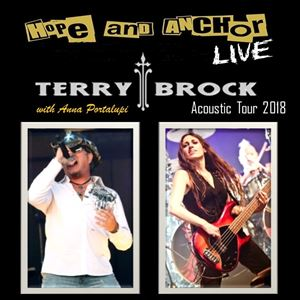 Terry Brock UK Acoustic Tour