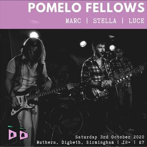 TFSP: POMELO FELLOWS