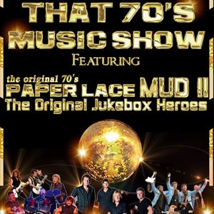 That 70's Music Show Hideaways Tickets | That 70's Music