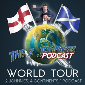 The 2 Johnnies Podcast