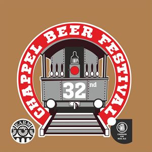 The 32nd Chappel Beer Festival