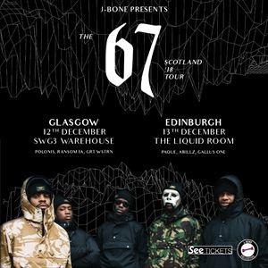 67 Edinburgh