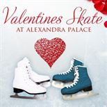 The Alexandra Palace Ice Rink Valentines Special