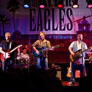 The Alter Eagles - The ultimate Eagles tribute