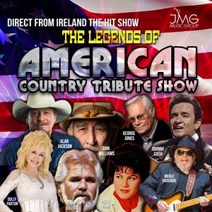 The American Country Tribute Show