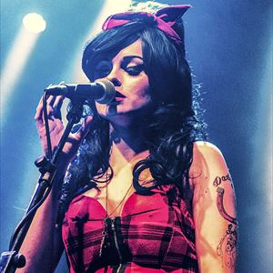 The Amy Winehouse Experience... AKA Lioness