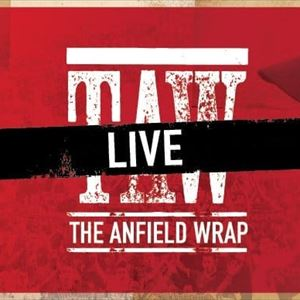 The Anfield Wrap - Live In Belfast
