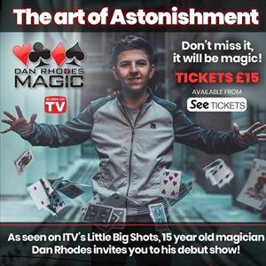 The Art Of Astonishment