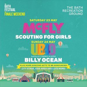 The Bath Festival Finale