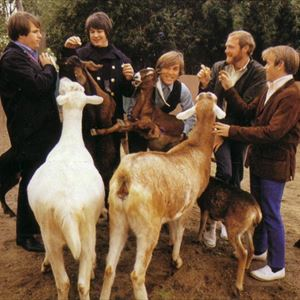 The Beach Boys - Pet Sounds With Jouis