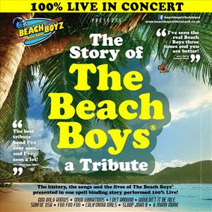The Beach Boys Tribute Show