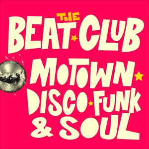 THE BEAT CLUB