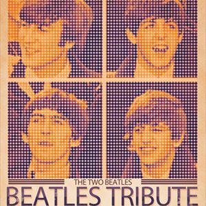 The Beatles Tribute Band - Two Beatles Birmingham