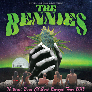 The Bennies & Apologies, I Have None