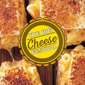 The Big Cheese Festival Brighton