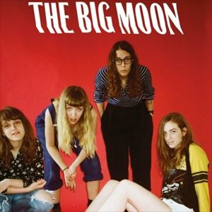 The Big Moon + Special Guests