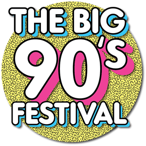 The Big Nineties Festival - Southend