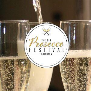 The Big Prosecco Festival