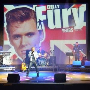 The Billy Fury Show