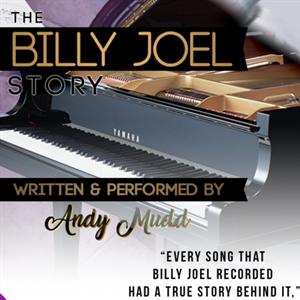 The Billy Joel Story