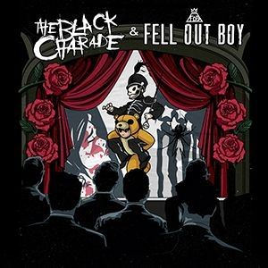 The Black Charade + Fell Out Boy