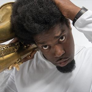 The Black Peril by Soweto Kinch