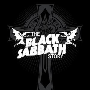 The Black Sabbath Story