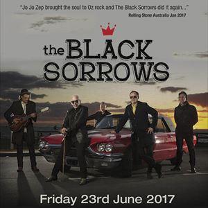 The Black Sorrows