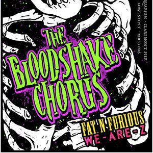 The Bloodshake Chorus - Halloween