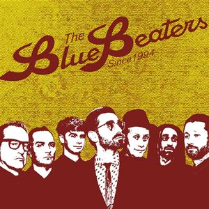 THE BLUEBEATERS