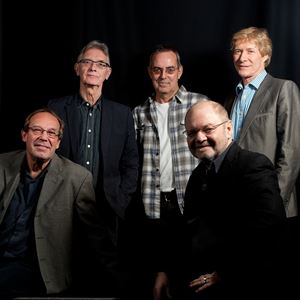 The Blues Band: 40 Years & Back for More