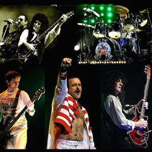 The Bohemians (A Tribute To Queen)