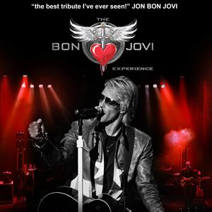 the Bon Jovi experience (Special 2hr set) + Guest