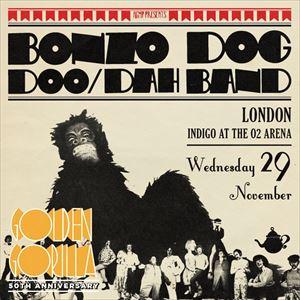 The Bonzo Doo Dah Dog Band
